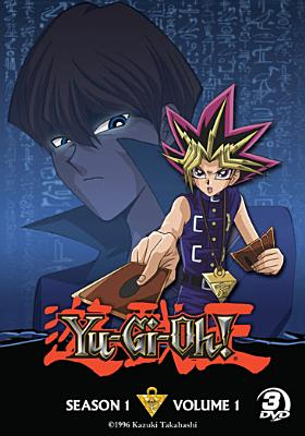 YU GI OH CLASSIC:SEASON 1 VOL 1 BY YU-GI-OH! (DVD)