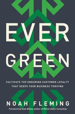 Evergreen By Fleming, Noah/ Weiss, Alan (FRW)